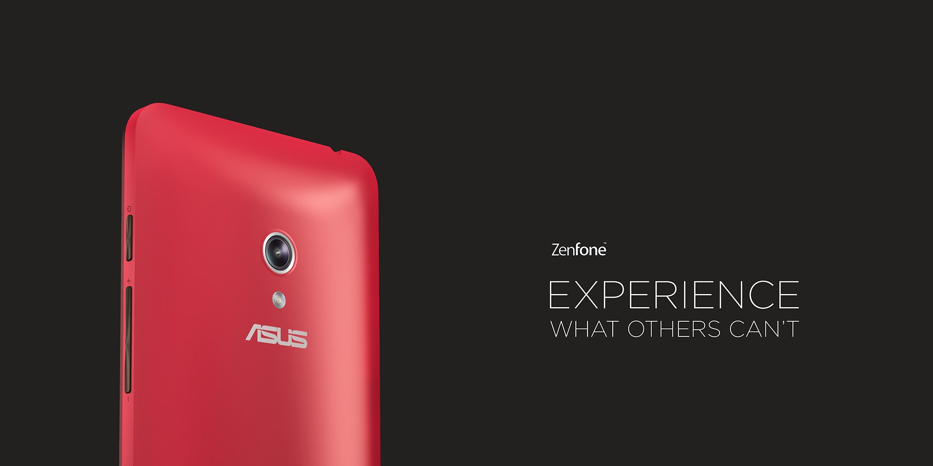 ASUS ZenFone Integrated Campaign